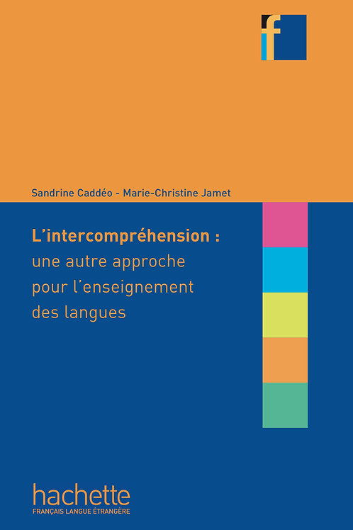L'INTERCOMPREHENSION
