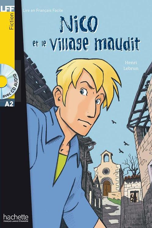 NICO ET LE VILLAGE MAUDIT(+CD)