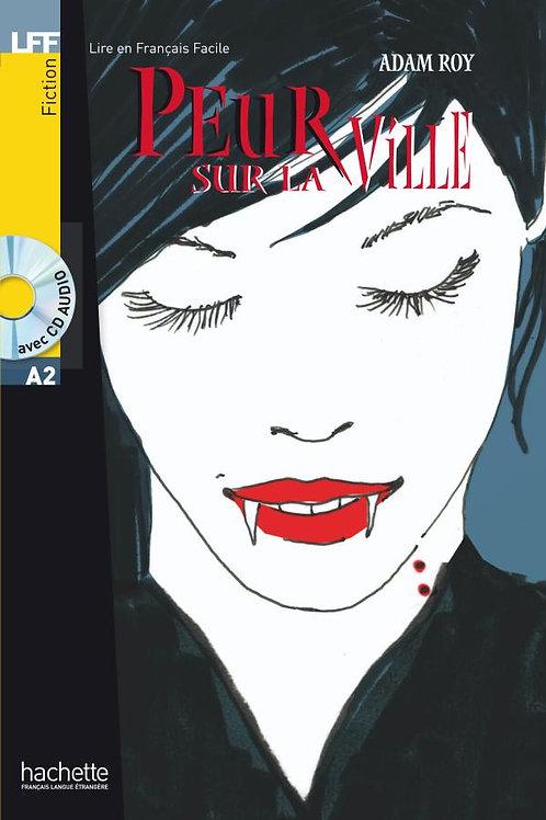 PEUR SUR LA VILLE(+CD)