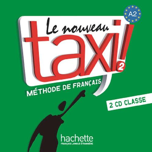 LE NOUVEAU TAXI!-2/CD AUDIO CLASSE