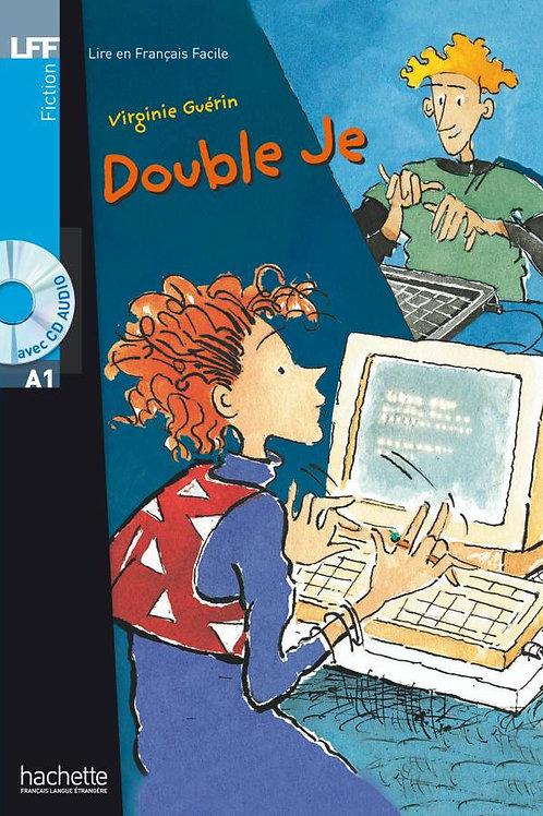 DOUBLE JE(+CD)
