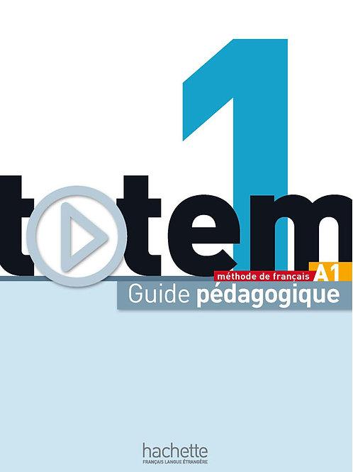TOTEM-1/GUIDE PEDAGOGIQUE