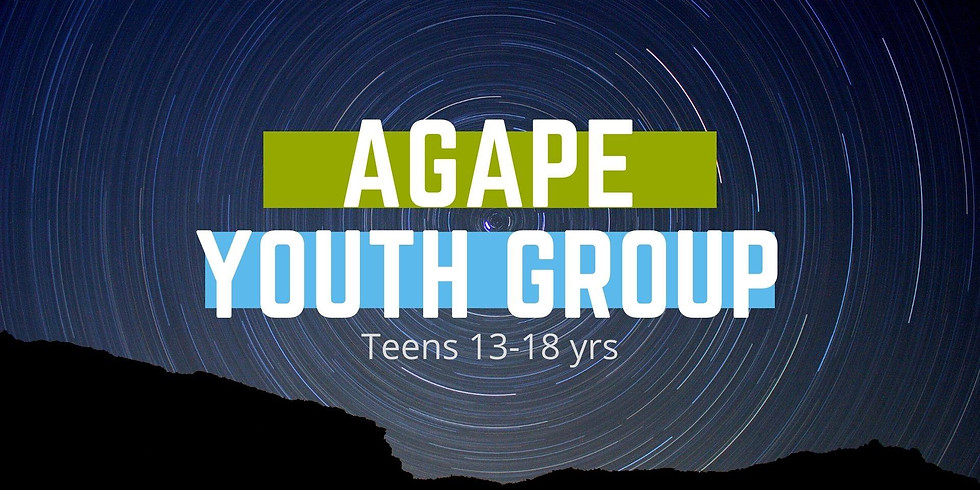 Agape Youth Group