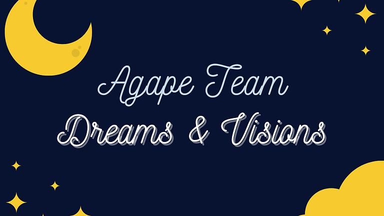 Team Dreams: Western Hemisphere