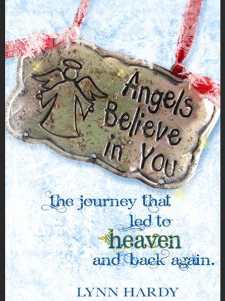 Angels Believe in You (eBook)
