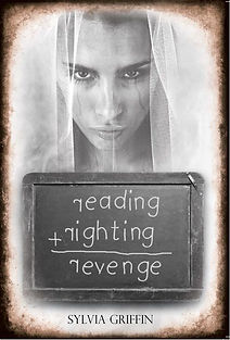 Reading, Righting, Revenge, Sylvia Griffin