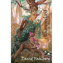 Summerland: Robin Hood Returns, David Vahlberg