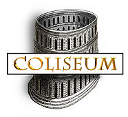 The Coliseum - Your Publisher, Your Way