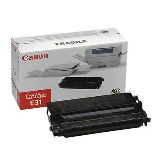 Canon E31 (4k pgs) Consumables
