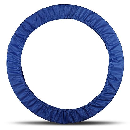 Indigo Hoop Cover 1 colour