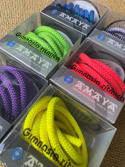 Amaya 3m FIG Rope