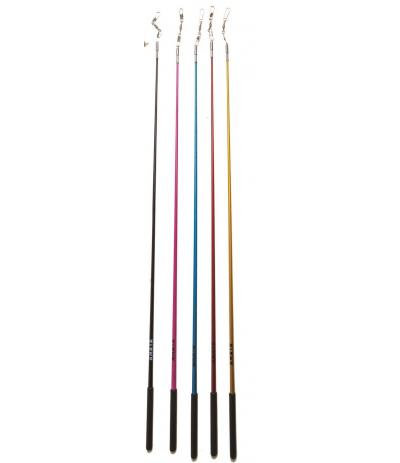 Amaya Ribbon Stick Galaxy with non slip handle