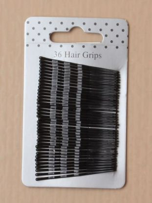 Black Grips (36pk)
