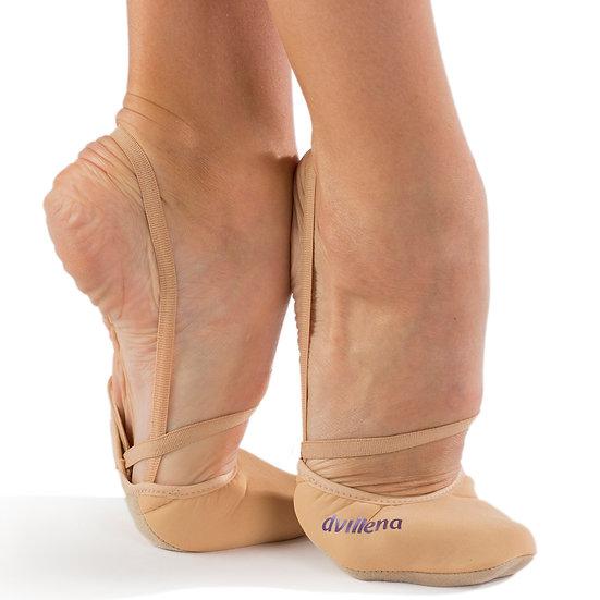 Dvillena Caricia Elite Toe Shoe