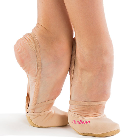 Dvillena Ritmiquerea  Elite Toe Shoe