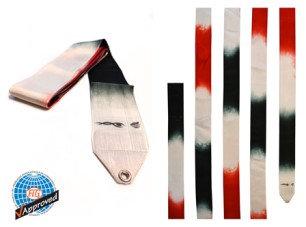 Venturelli 5m Junior FIG Ribbon - Multi colour