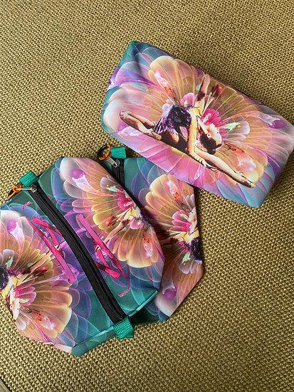 Small Bag -Make up, Hair, Pencil Case