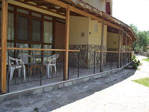 Alize Tatil Köyü Apart Odalarımız