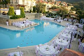 Yenifoça Alize Düğün Organizasyon