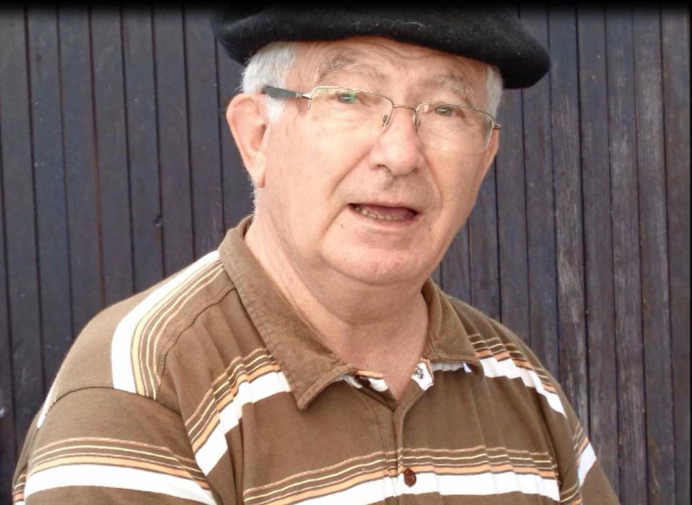 Pierre Rouquié