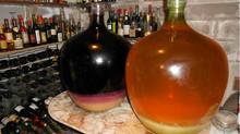 Vinification, pratiques œnologiques, notion de vin naturel