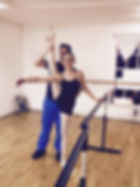 Private Dance Lessons In London - RDA - Perfoming Arts Dance School