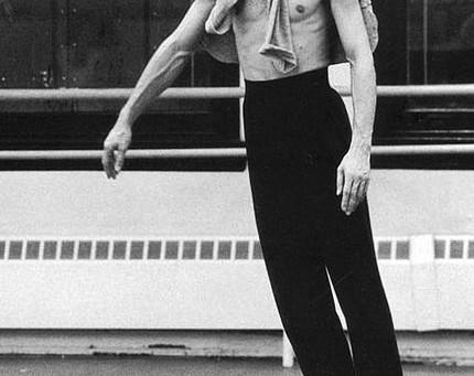 Michail Baryšnikov, unforgettable dancer of the twentieth century