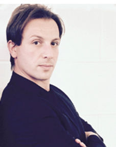ANGELO RUGGIERI DIRECTOR OF RDA RUGGIERI DANCE ACADEMY LONDON