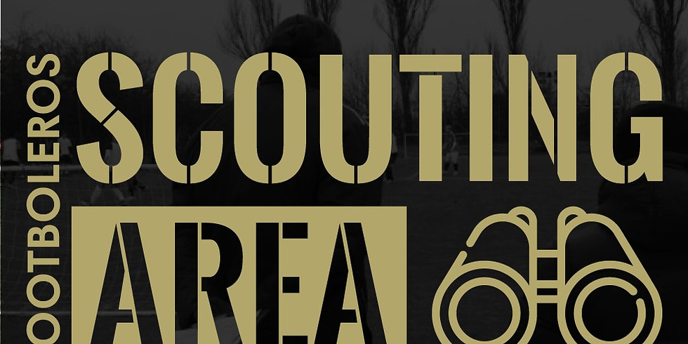 Footboleros Scouting Area
