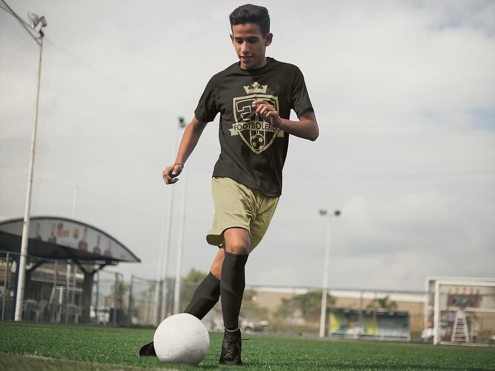 Académies de football de Haut Niveau