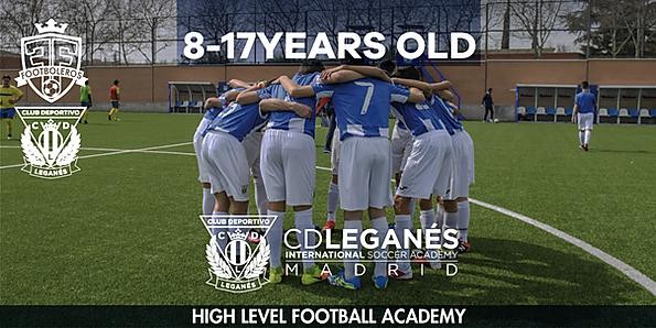 football academy madrid, spain high level professional team la liga