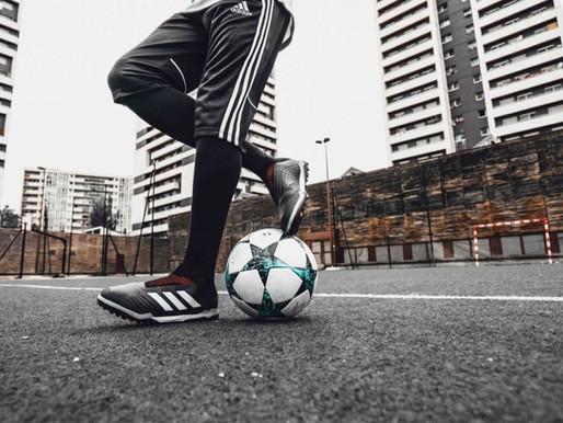 3 EXERCICES DE FOOT À DOMICILE qui feront de vous un joueur TOP !