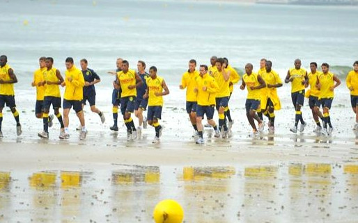 II - Entraînement physique de football : endurance