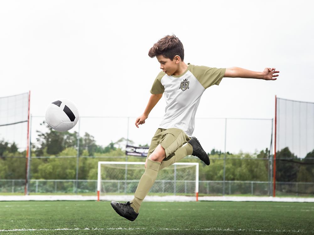 Stages des Clubs de football pour enfants