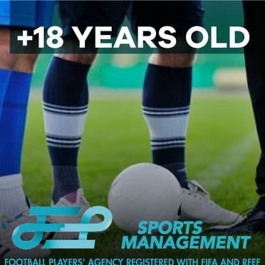 FOOTBALL AGENT COURSES WITH INTERNSHIP