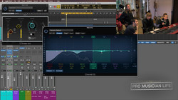 Evaluating recording sound check Part 1 Video 7