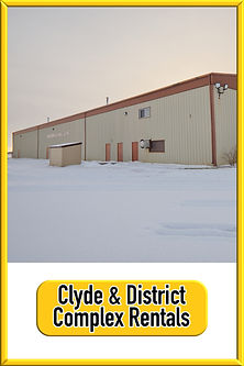Clyde & District Complex Hall Rentals.jp