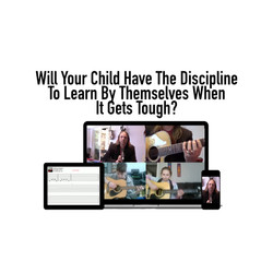 Will Your Child Have The discipline