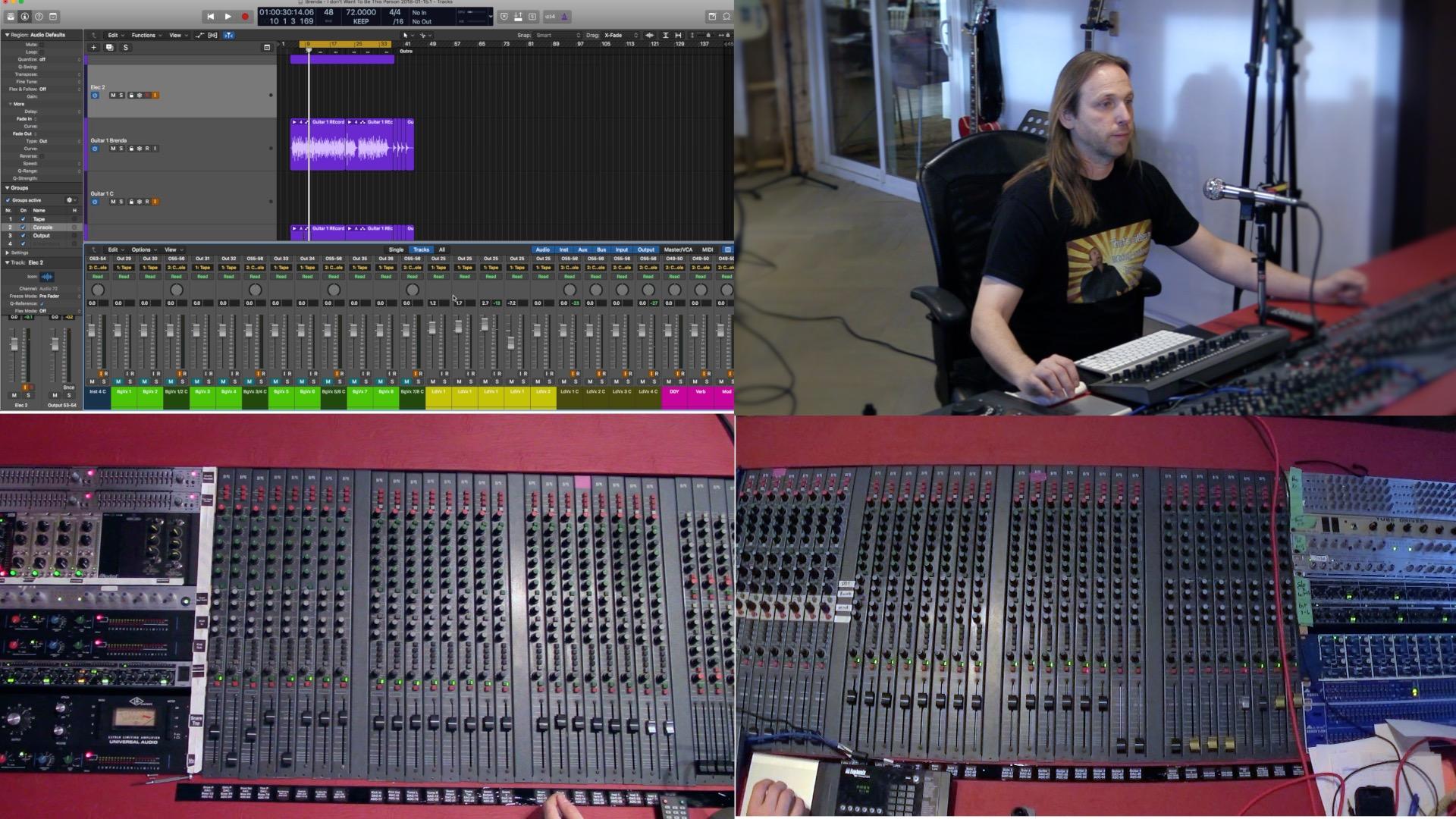 Brenda Mix 2018-02-24 Video 1 Long Vers