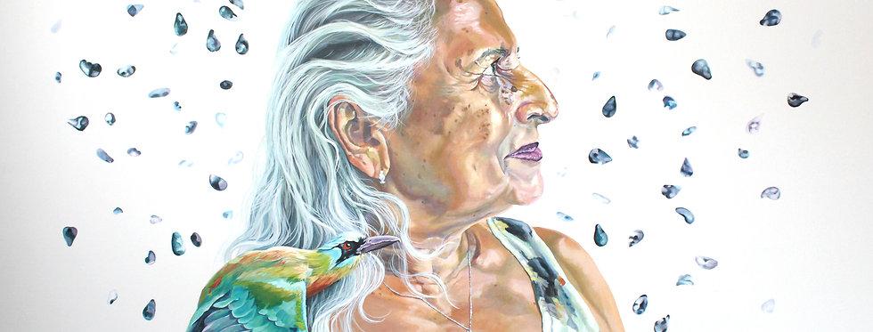Abuelita (Untitled)