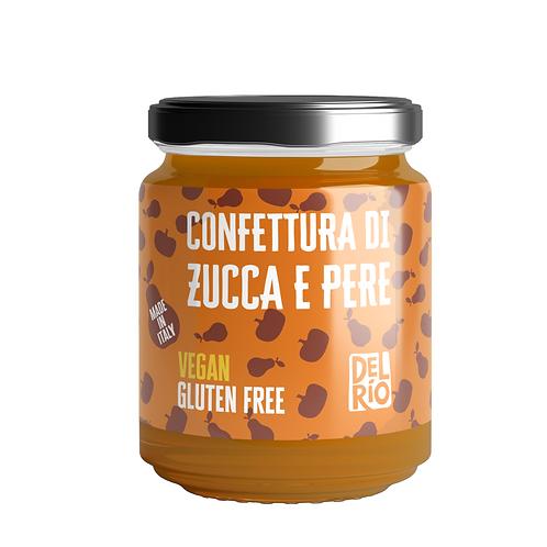 Confettura Extra di Zucca e Pere