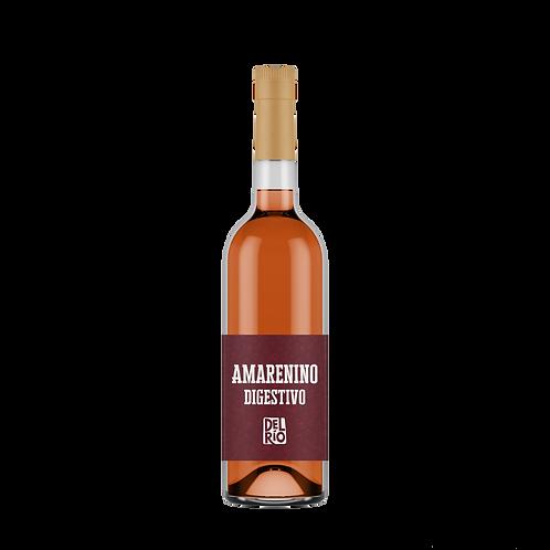 Amarenino - Liquore a base di Amarene del Rio