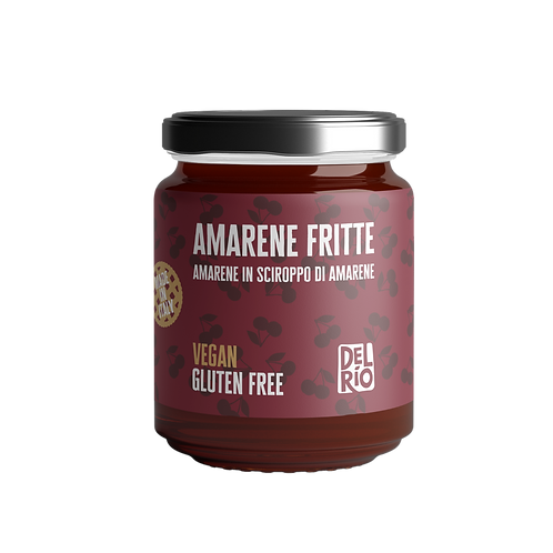 Amarene Fritte