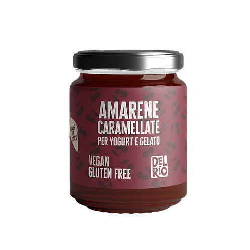 Amarene Caramellate Del Rio