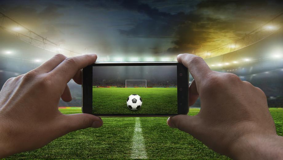 Social Media Producer - Football