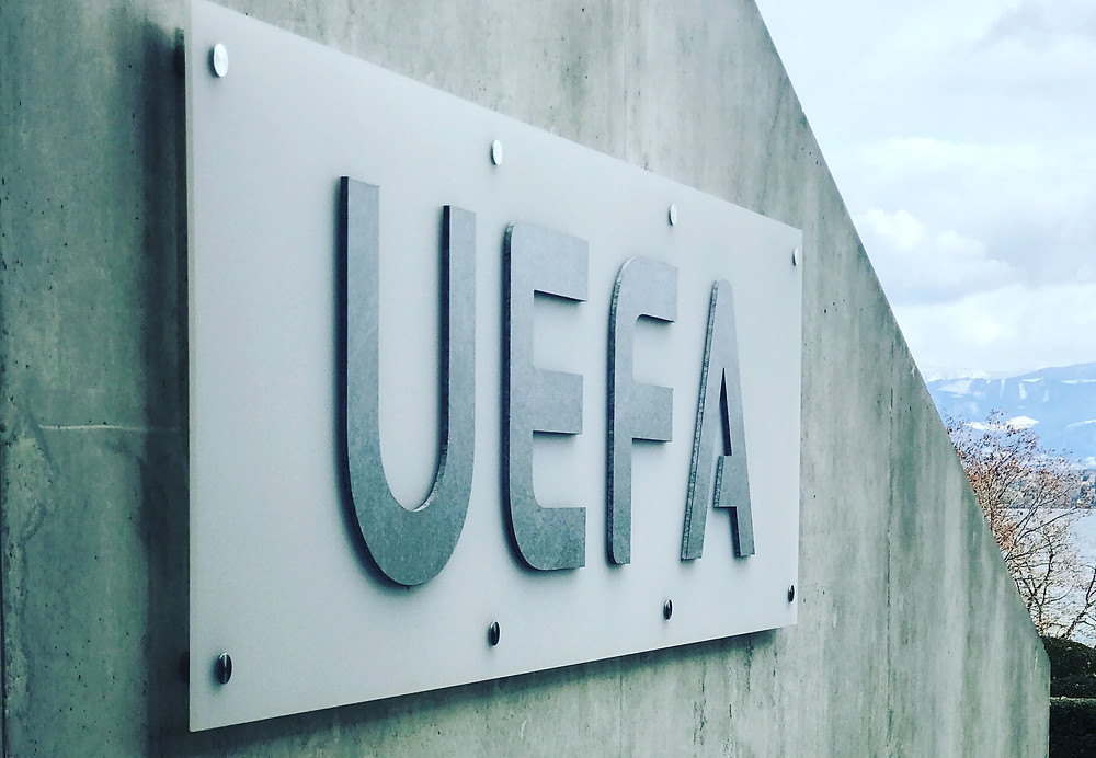 UEFA Headquarters Nyon