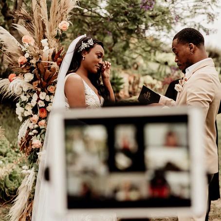 Micro Wedding Feature