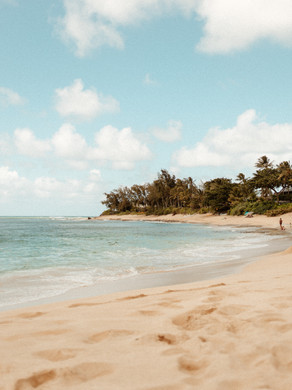 Oahu: 4 days in paradise...