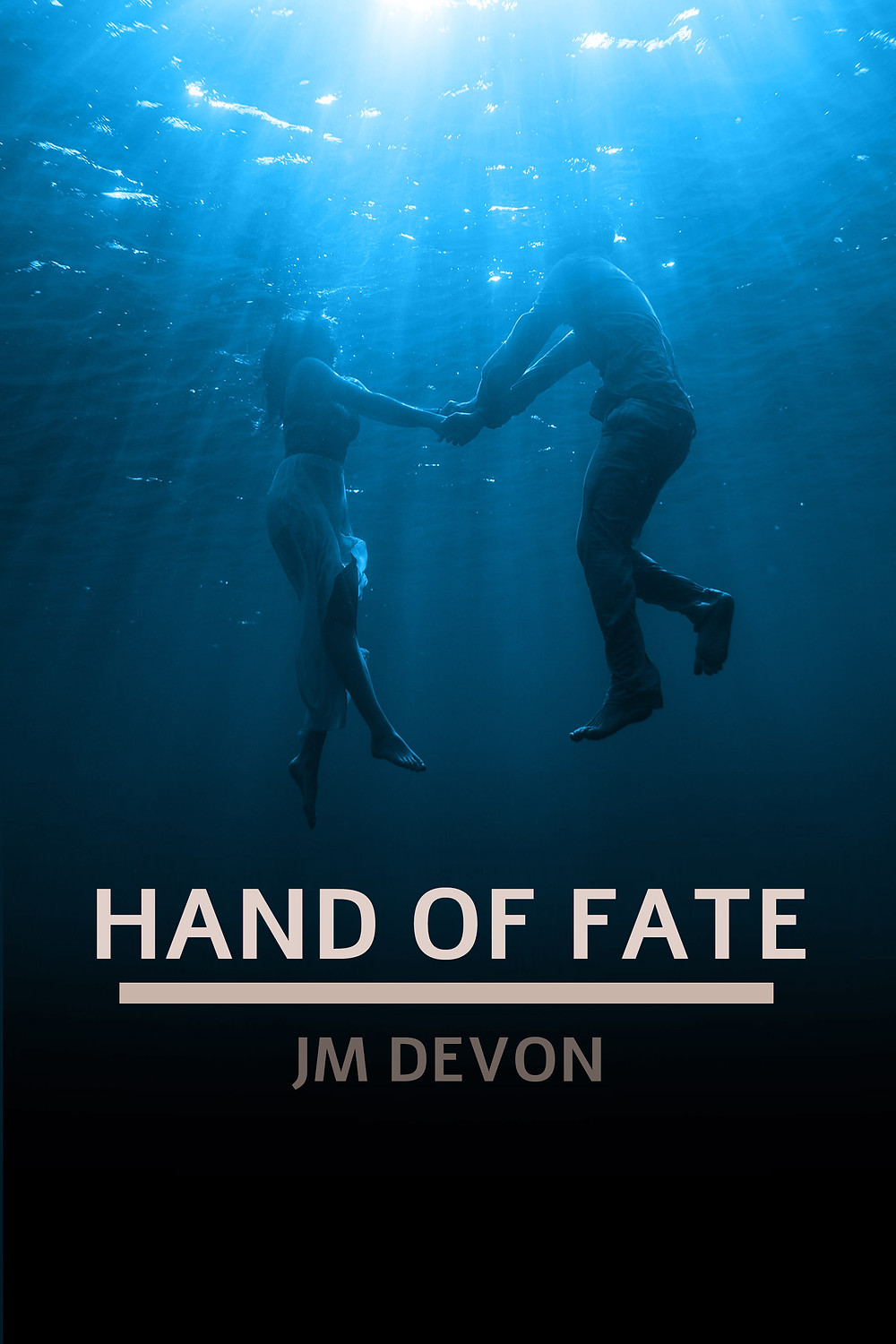 Hand Of Fate by JM Devon