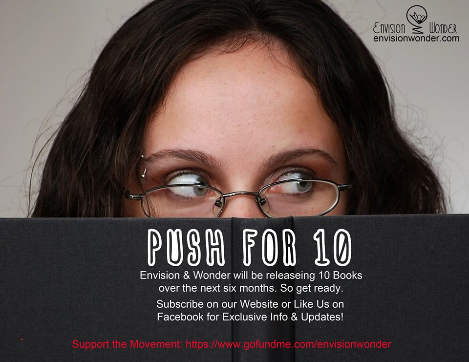 Pushfor10